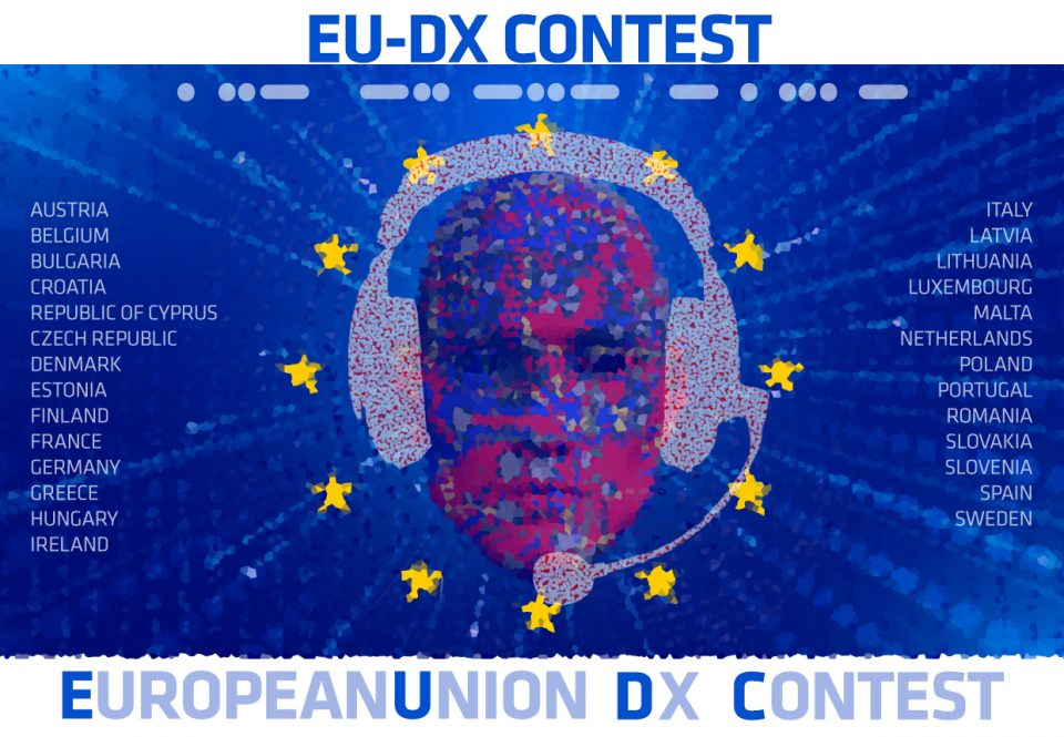 EU-DX Contest