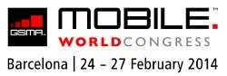 Mobile World Congress 2014