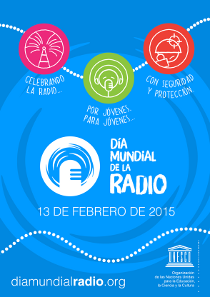 World Radio Day 2015
